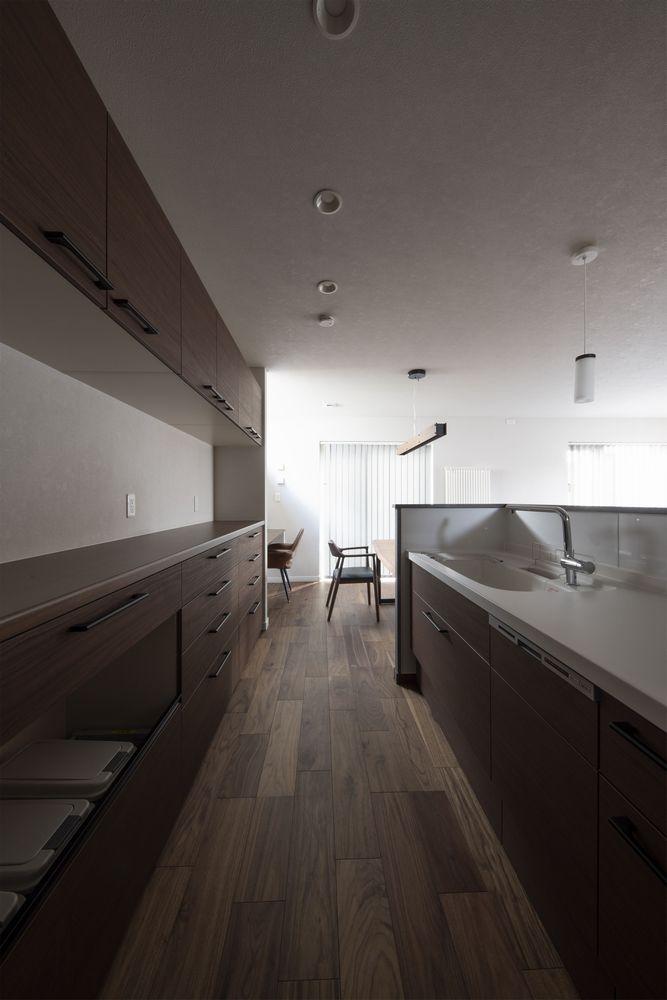 未来基準の高性能住宅【苫小牧市】